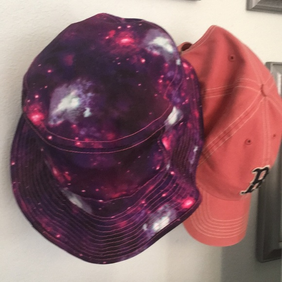 adf24fd109a City Hunter Galaxy Bucket Sun Hat